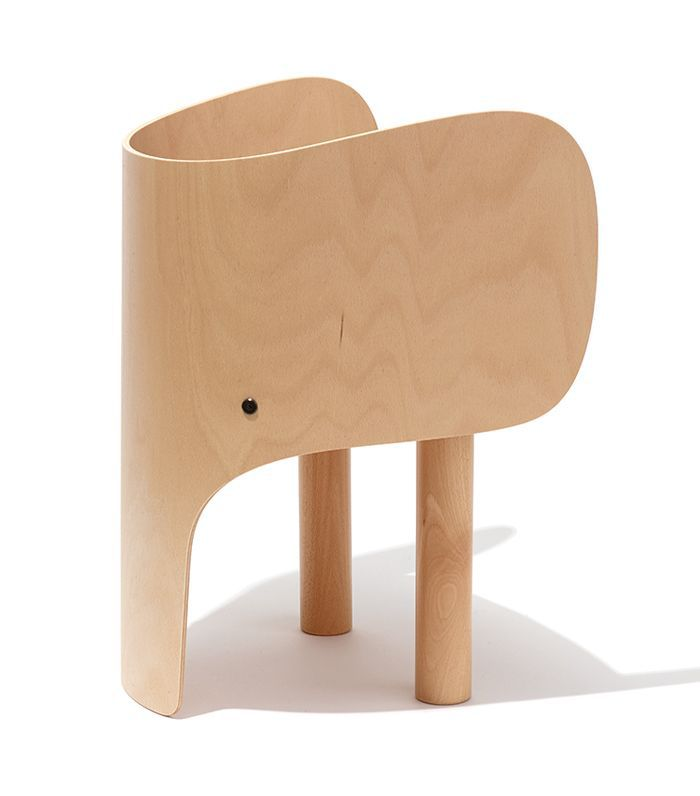 Elements Optimal Elephant Child Chair