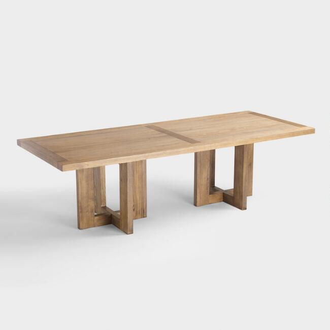 Ash Ruby Dining Table