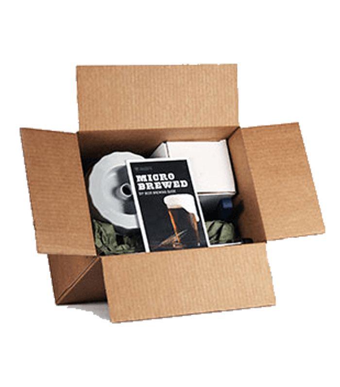 Man Crates Micro Brewed Kit