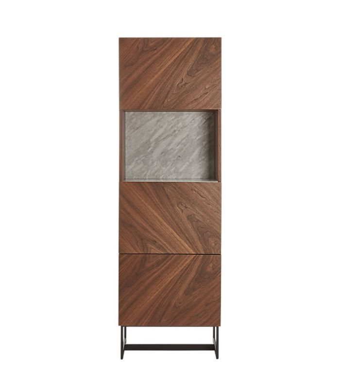 Suspend II Tall Bar Cabinet by CB2