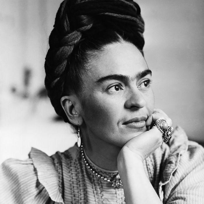 Frida Kahlo Bio