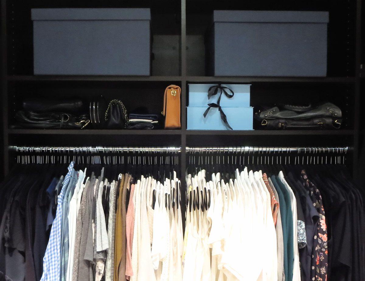 8 Expert Closet Organization Ideas Straight From the Pros