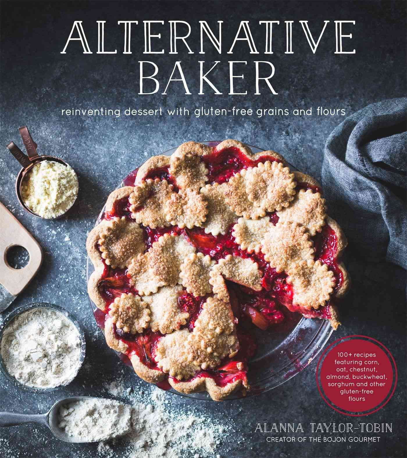 Alternative Baker by Alanna Taylor-Tobin