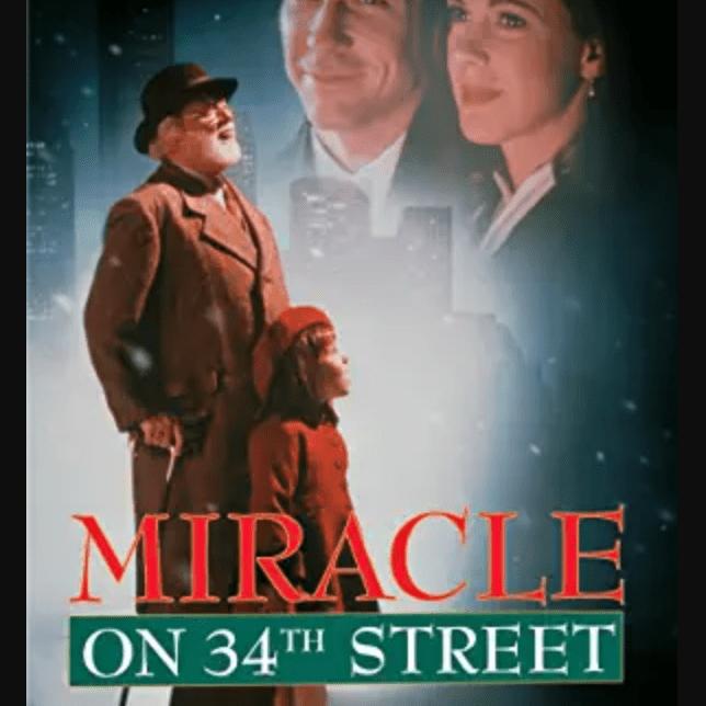 Milagro en la calle 34