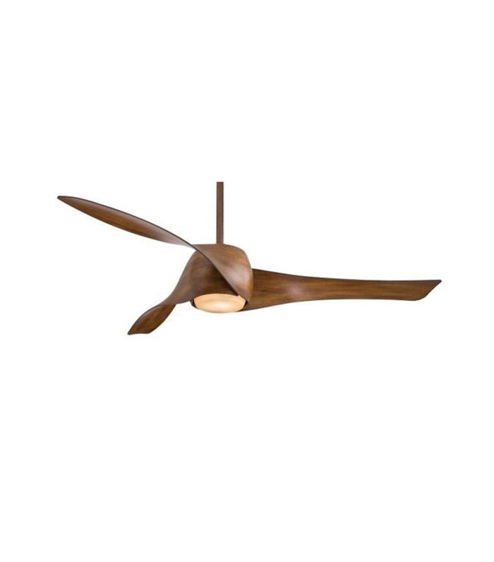 10 Ceiling Fans That Will Get Noticed In A Good Way