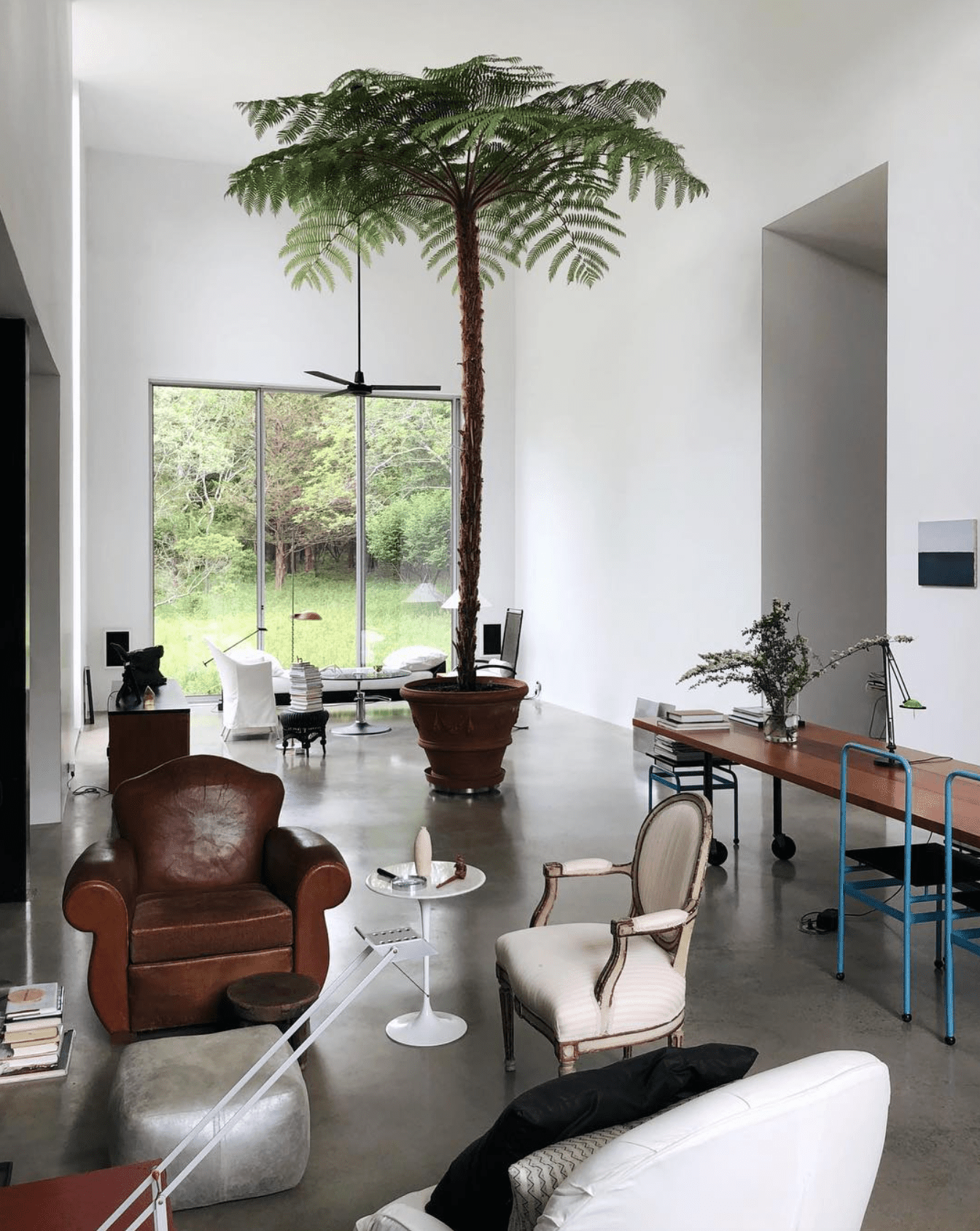 best rooms on instagram