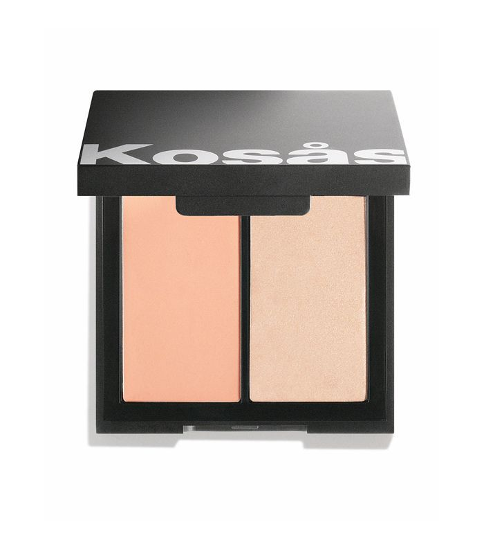 Kosas Cream Blush & Highlighter Duo