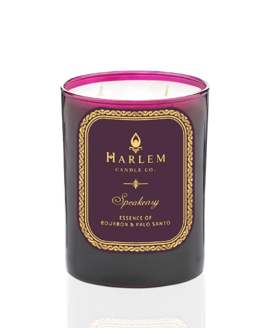 Harlem Candle Company Speakeasy Luxury Candle