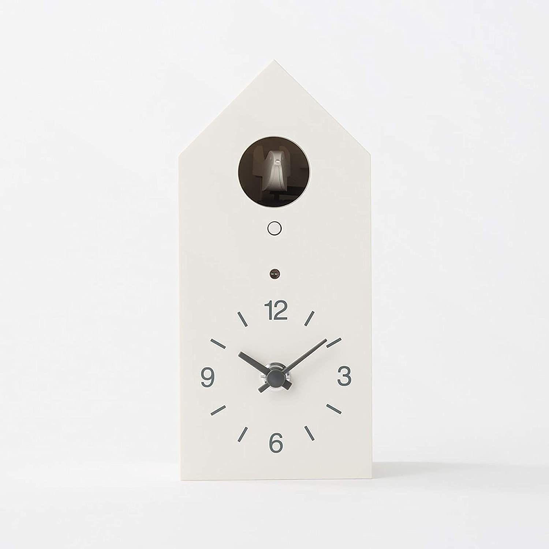 MUJI Cuckoo Clock