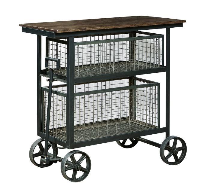 Ethen Kitchen Cart