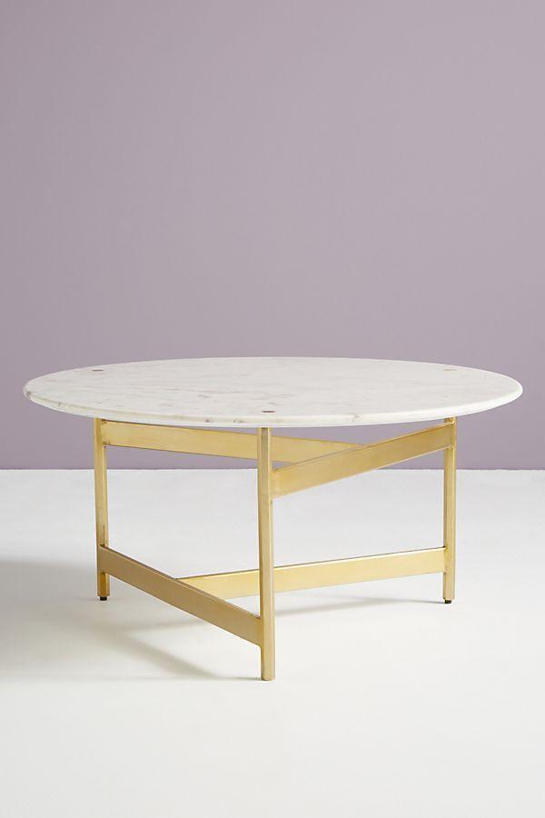 Farinah Coffee Table