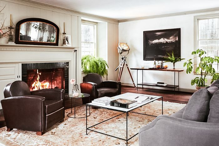 20 Stylish Family Room Decor Ideas And Inspiration