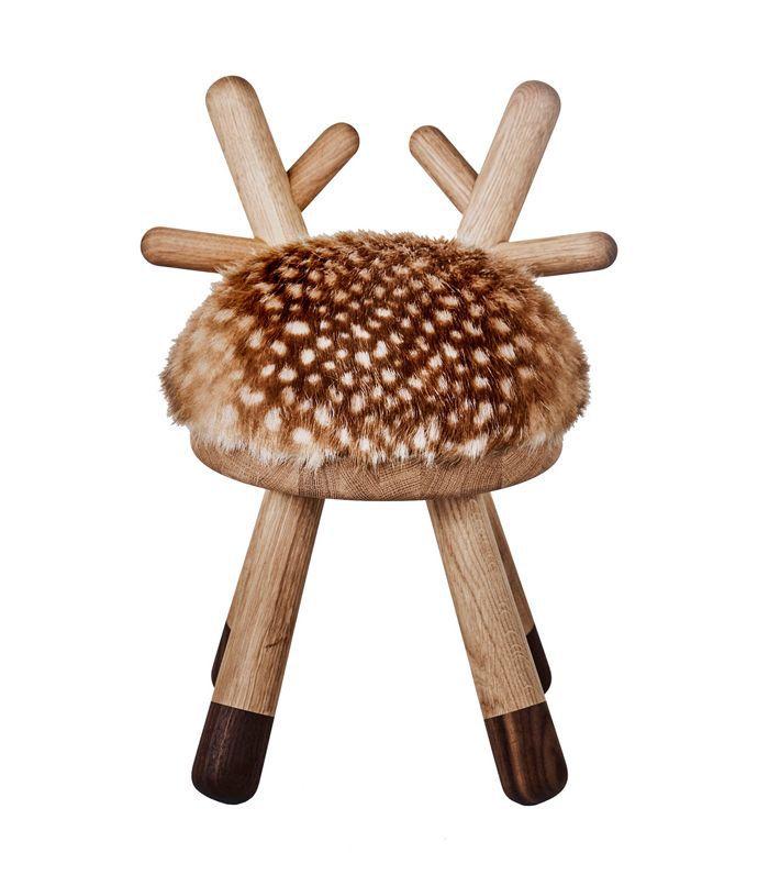 Takeshi Sawada Bambi Chair