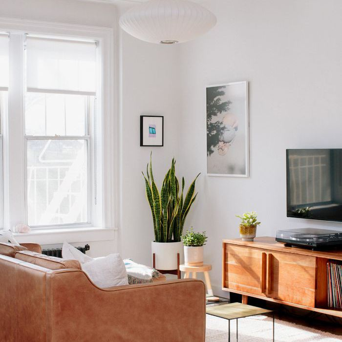 Furnishing An Apartment Living Room