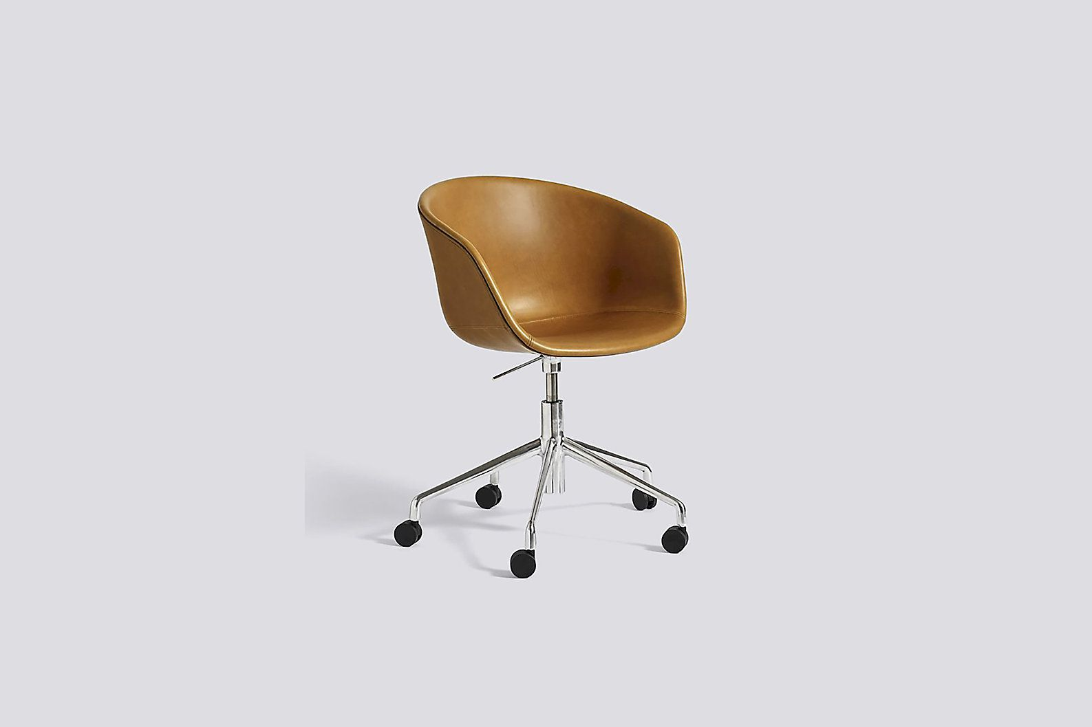 About A Chair Task Chair by Hay