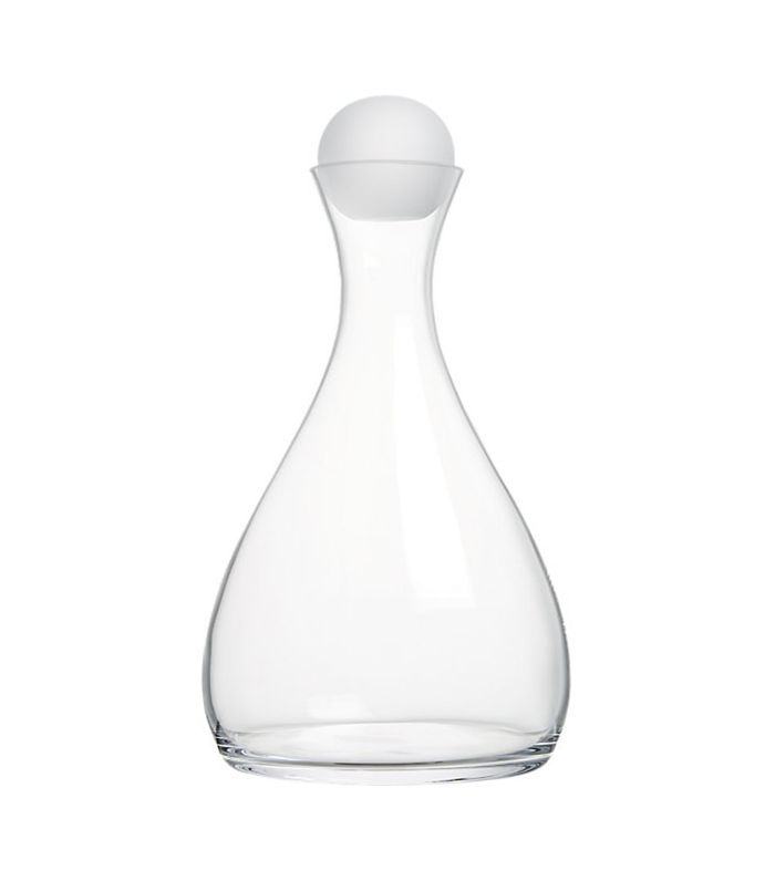 Frost Wine Decanter