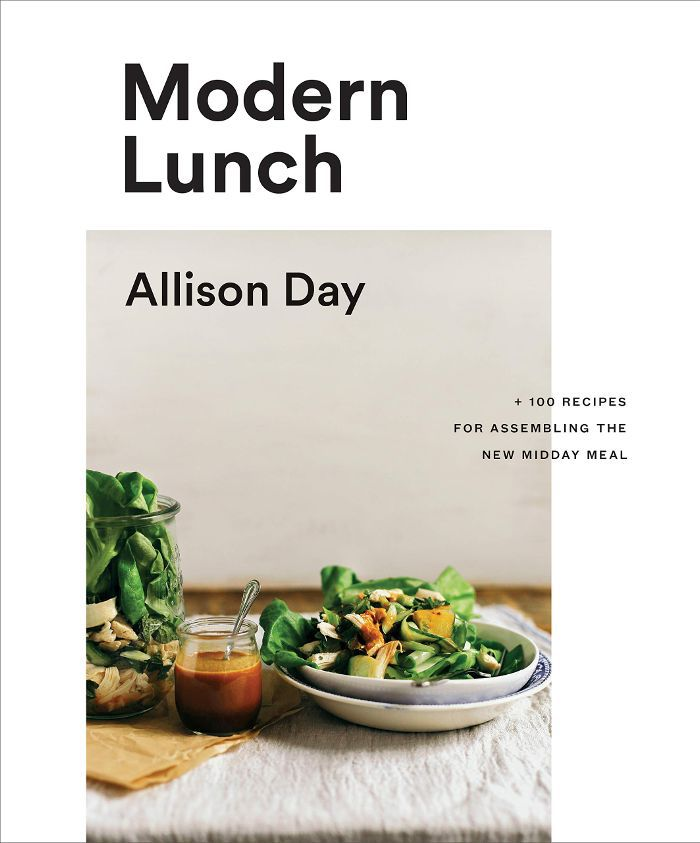 Allison Day Modern Lunch