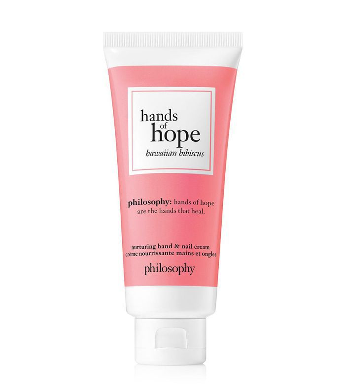 Hands of Hope Nurturing Hand & Nail Cream Berry & Sage 1 oz/ 30 mL