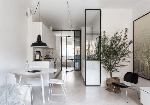 Small Kitchen Furniture