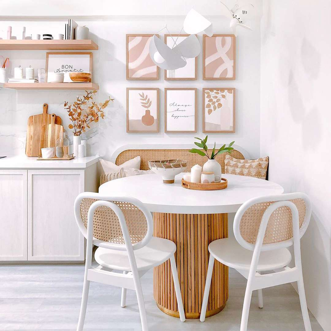 Best Dining Room Design Trends For 2021