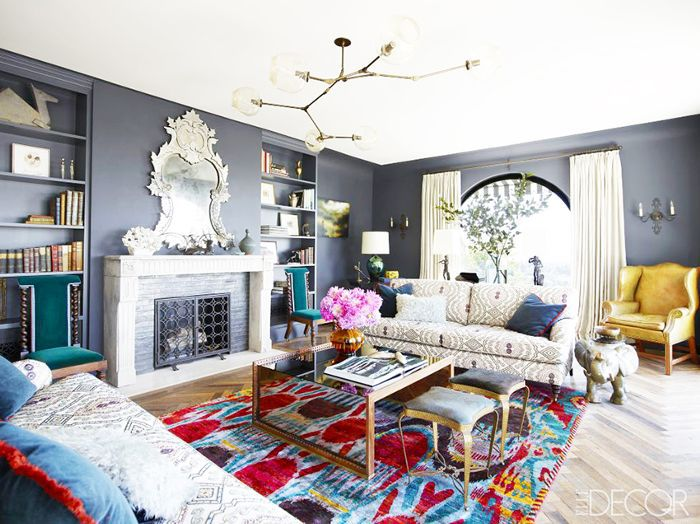 ICYMI: These Are the Best Interior Designers of 2018