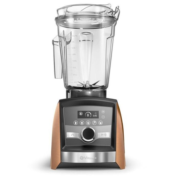 Williams Sonoma Vitamix A3500 Ascent Series Blender