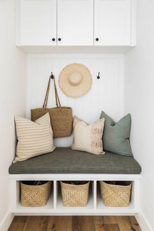 nook closet design