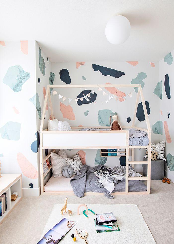 IKEA Hack Ideas—Playroom