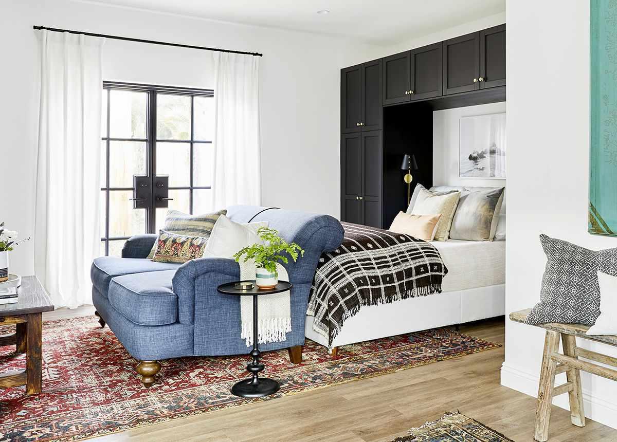 guest house studio ideas