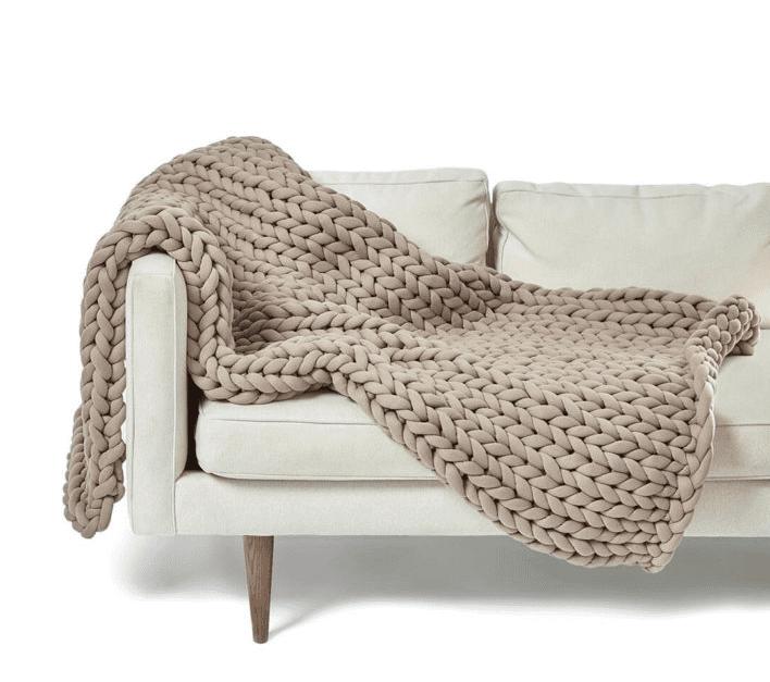 Yaasa Weighted Blanket