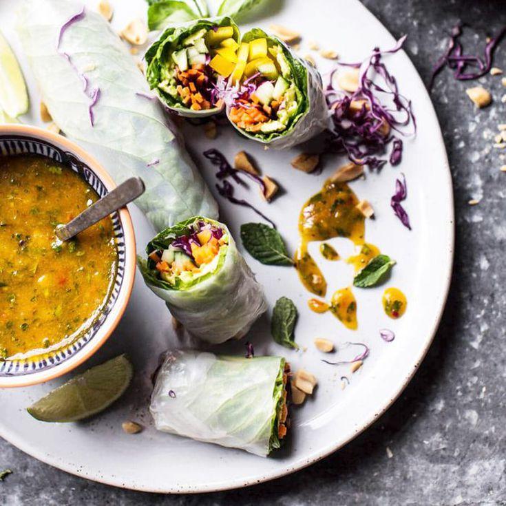 goi cuon raw food diet plan