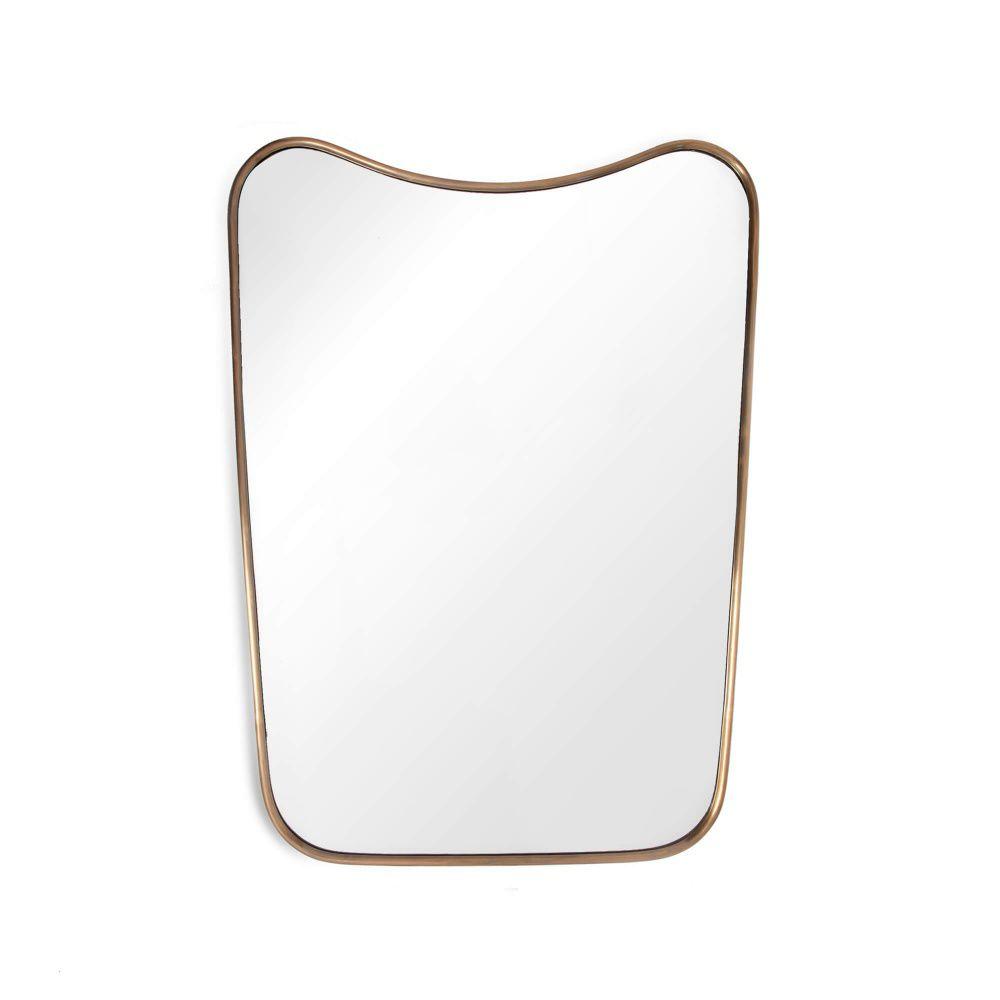 Cooper Mirror, Small