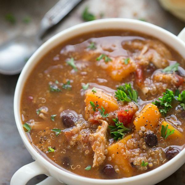 The Top 15 Hearty Crockpot Soup Recipes You Need for Fall