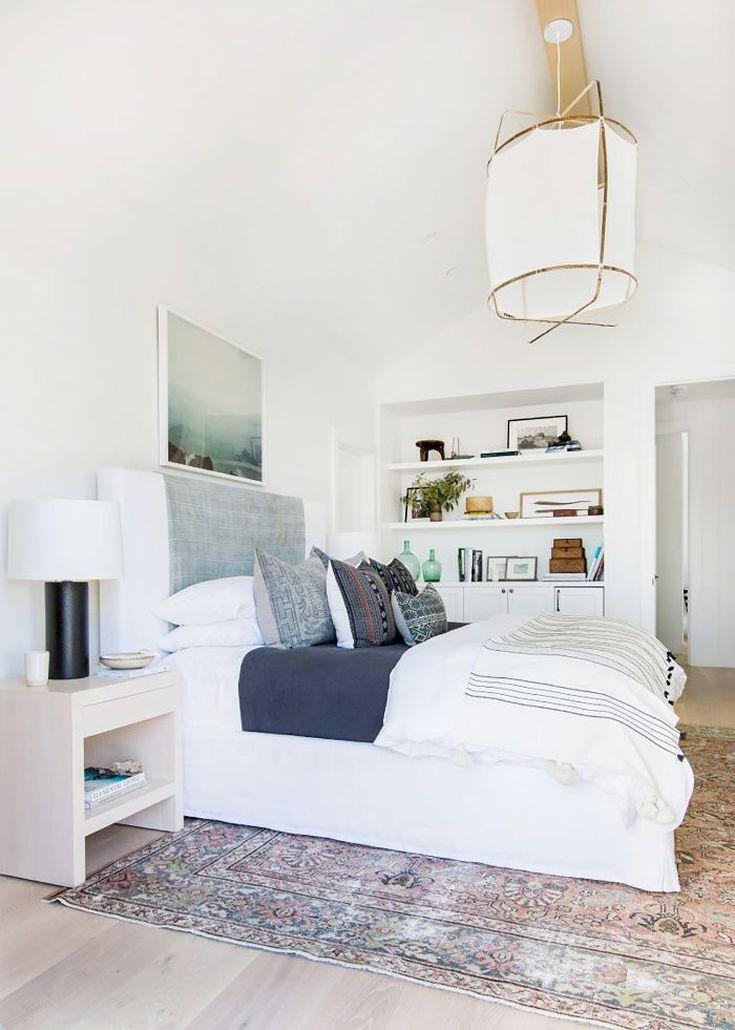 Simple Master Bedroom Ideas.16 Gorgeous Small Master Bedroom Ideas