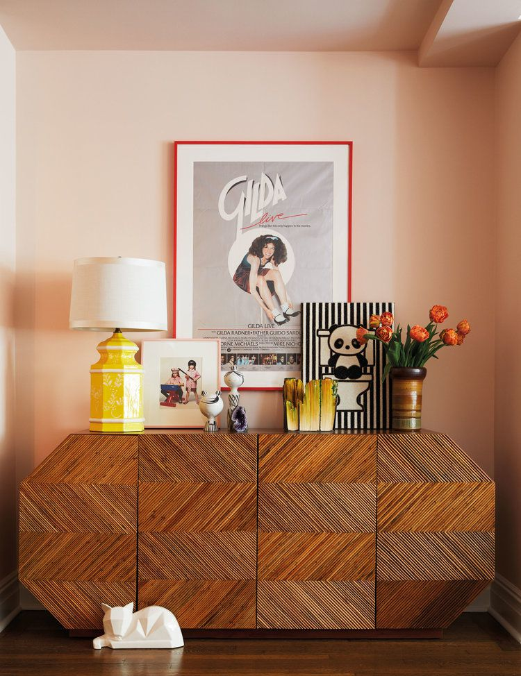 20 Best Entry Table Décor Ideas - Things To Put On Entryway Table