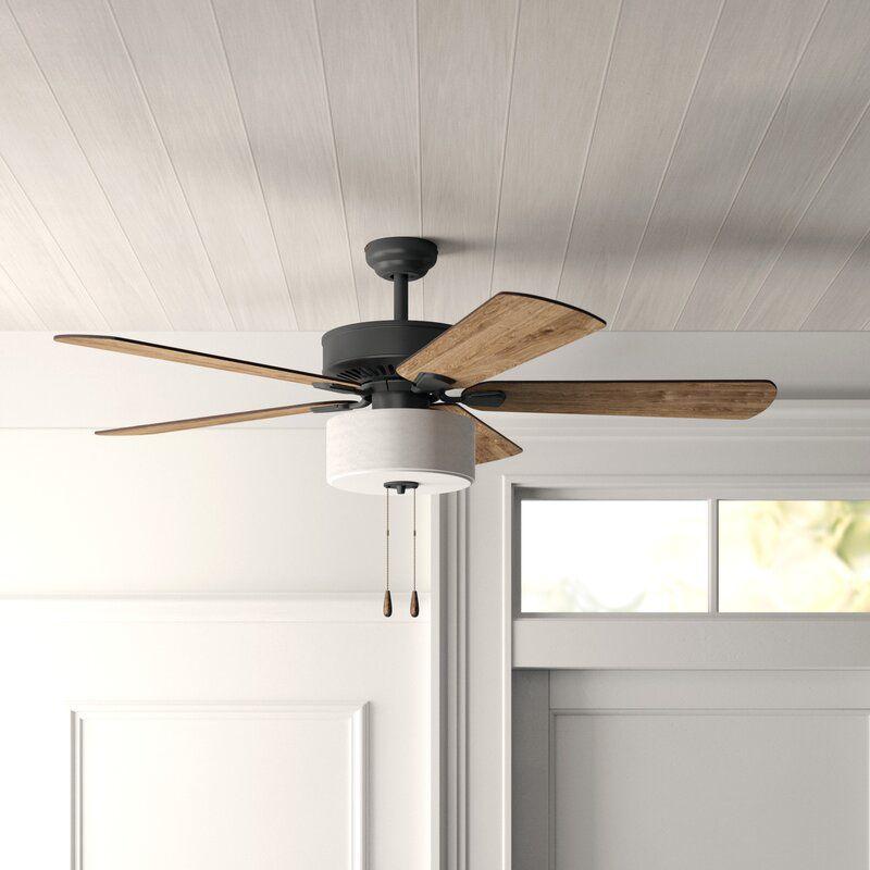 Sina 5 - Blade Standard Ceiling Fan