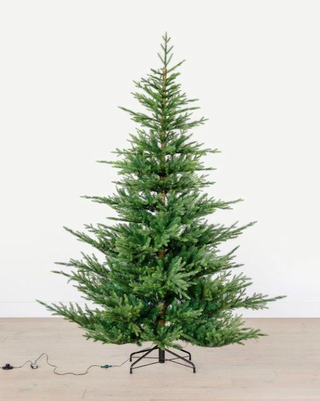 Norway 7' Faux Spruce Tree