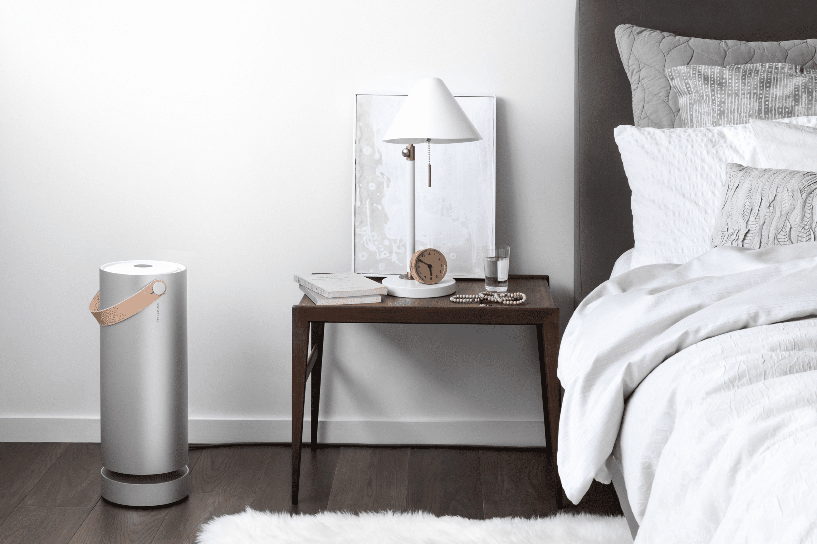 Allergens, Pet Dander, and Dust Are No Match for These A+ Air Purifiers