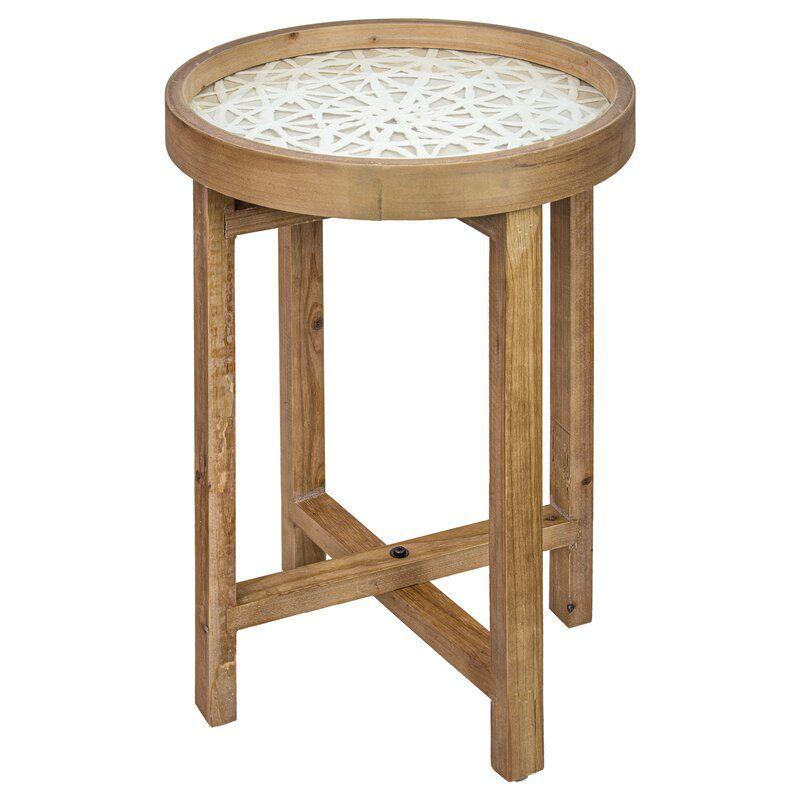 Amayah Tray Table