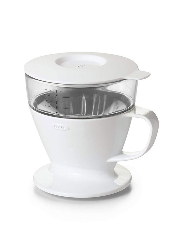 Oxo Good Grips Single-Serve Pour-Over Coffee Dripper