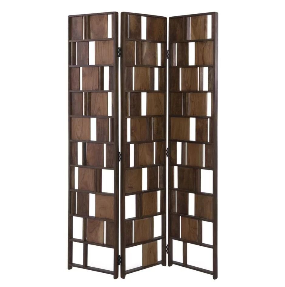 Kisner 3 Panel Room Divider