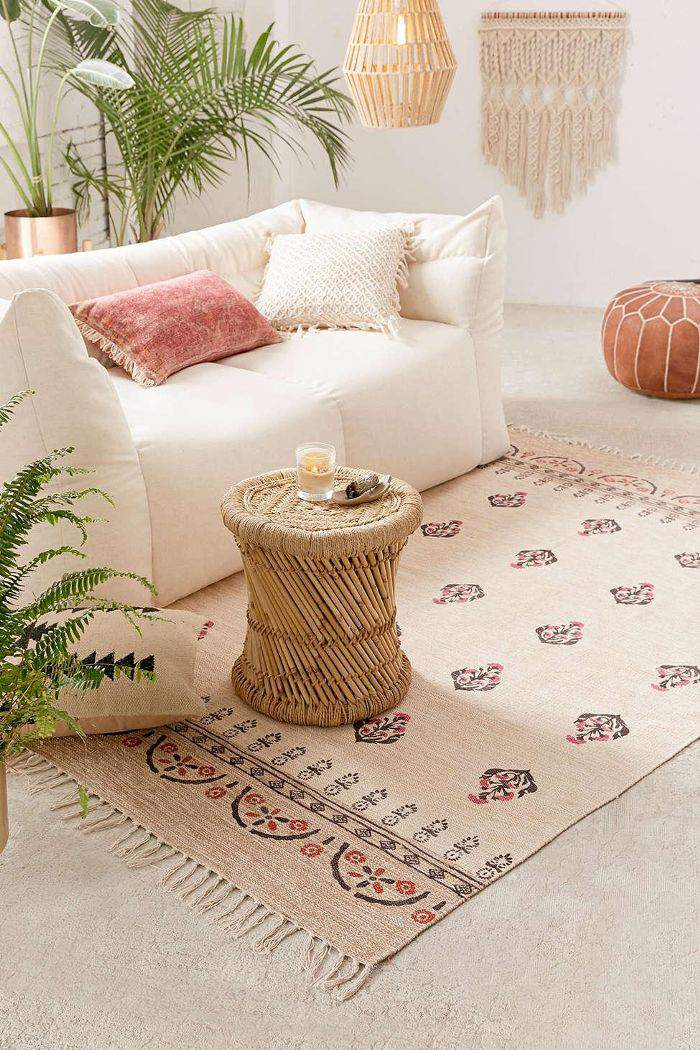 Sofi Printed Rug Best Home Depot Paint Colors