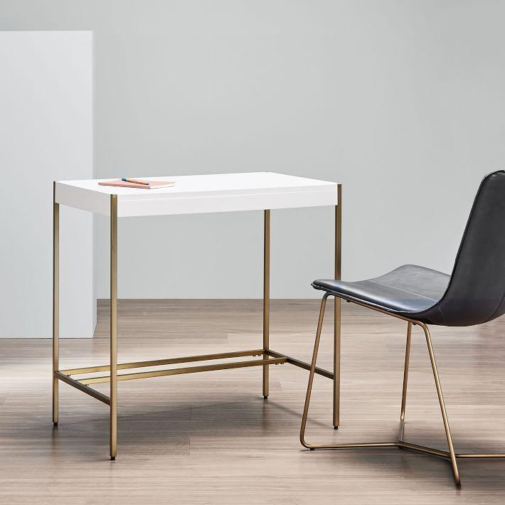 West Elm Zane Mini Desk