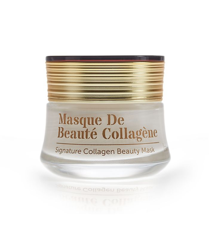 Shore Magic Signature Collagen Mask