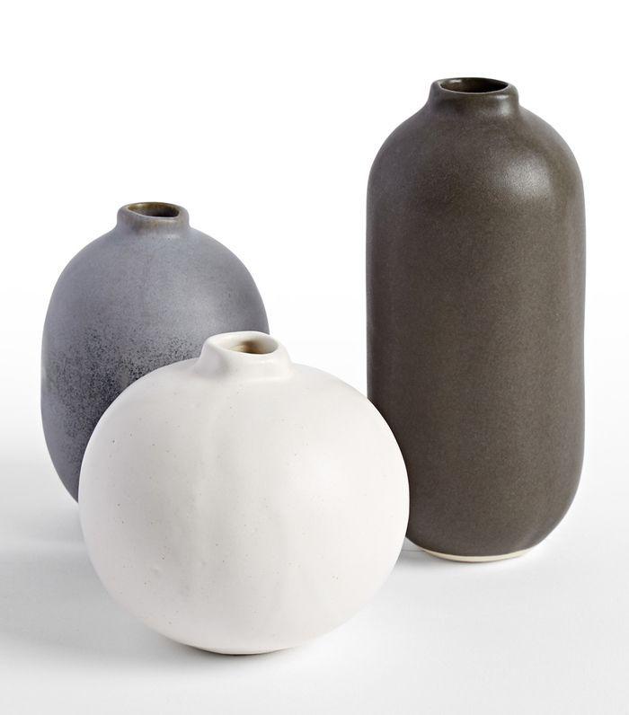 Judy Jackson Bud Vases