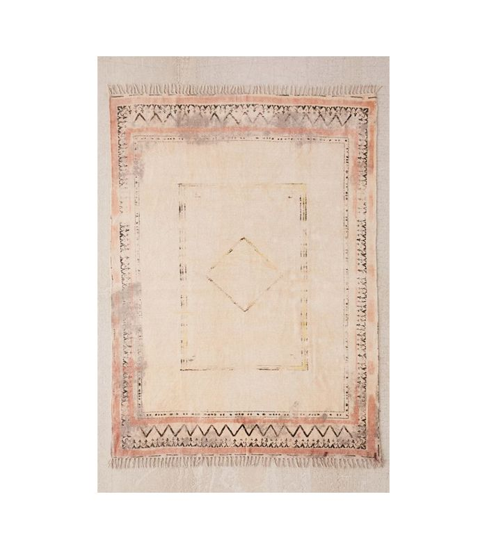 Urban Outfitters vintage rug
