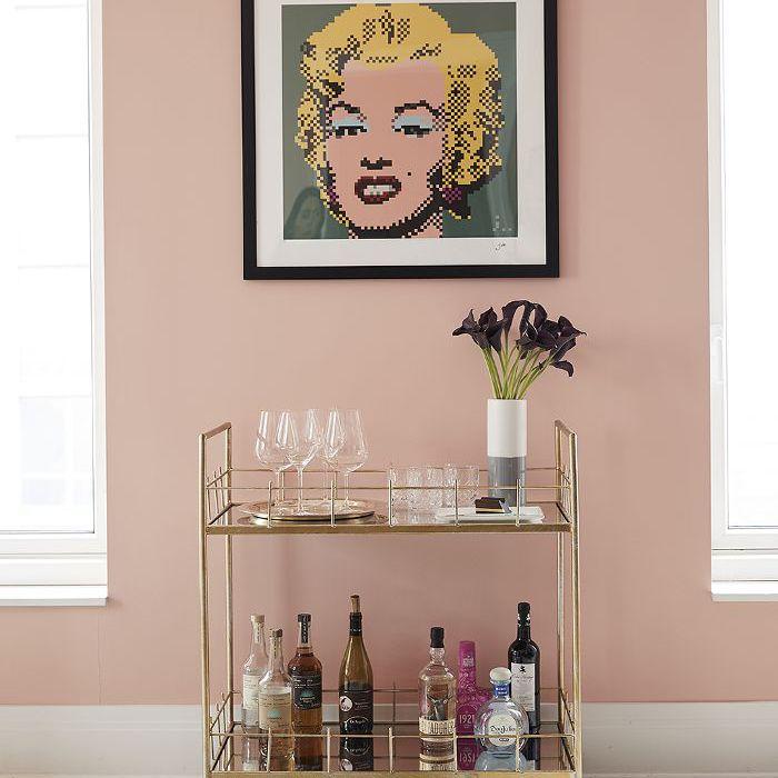 Ashley Benson's New York City Penthouse