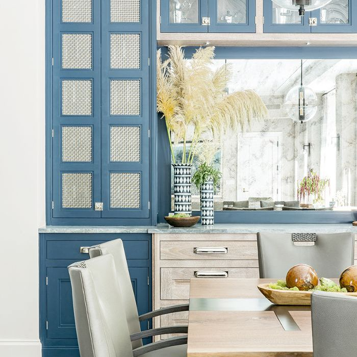 These 4 Greige Paint Colors Are Transformative