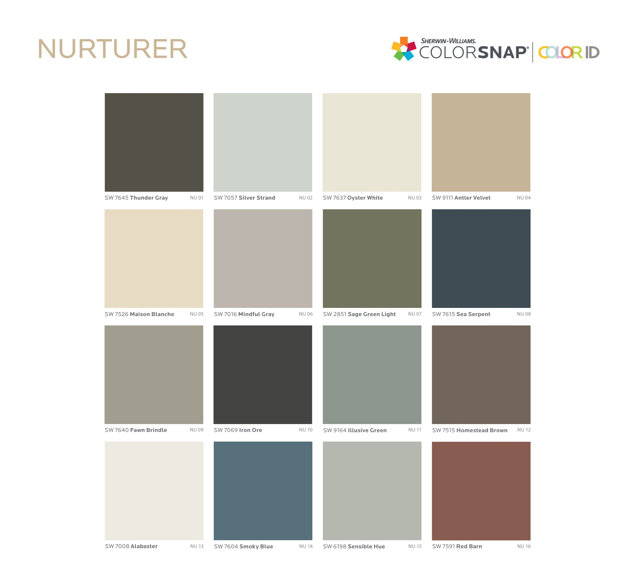 Best Kitchen Paint Colors From Sherwin Williams Color Snap