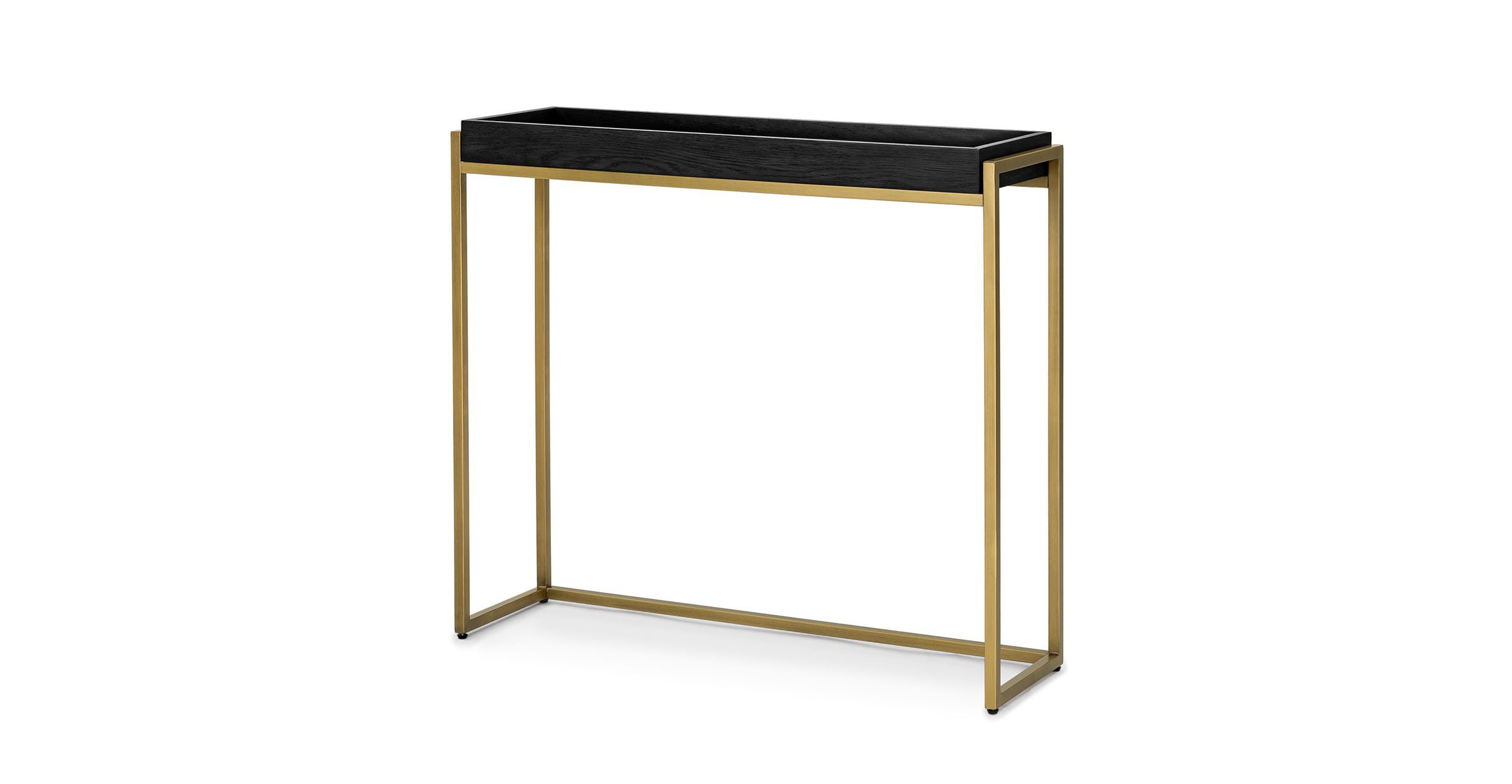 Oscuro Console Table